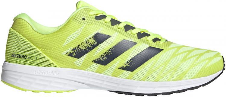 Adidas Adizero Rc 3 amarillo fw9299