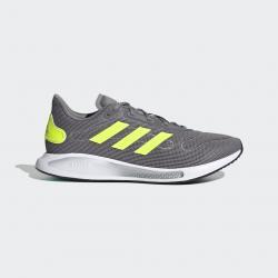 Adidas Galaxar Run gris FX6885
