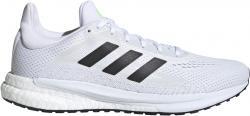 Adidas Solarglide blanca fu8998