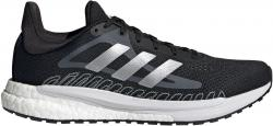 Adidas Solarglide Mujer negra fy1112