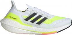 Adidas Ultraboost 21 Mujer blanca fy0401