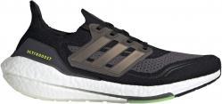 Adidas Ultraboost 21 negra fy0374