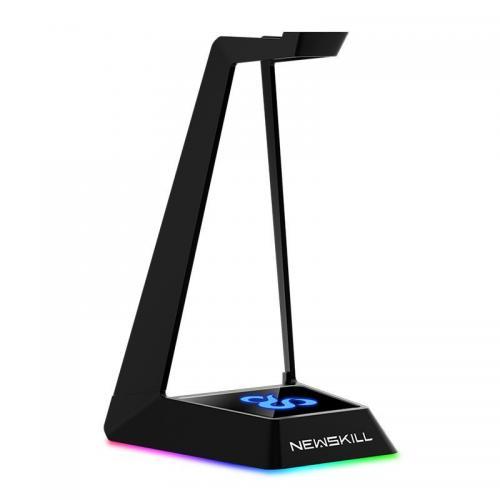 Newskill Raksha Spectrum Soporte para Auriculares RGB  NSACRAKSHA