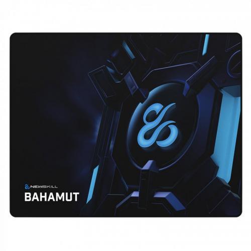 Newskill Bahamut Alfombrilla Gaming L  NSMPBAHAMUTL