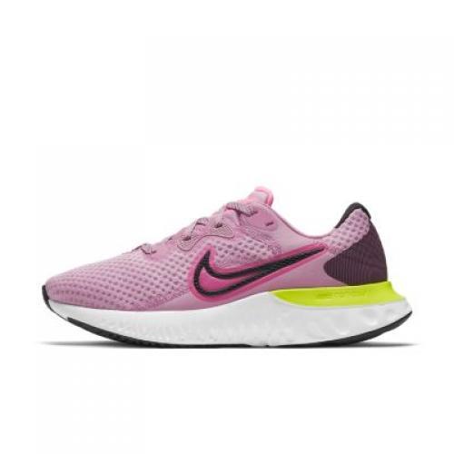 Nike Renew Run 2 mujer roja CU3505601
