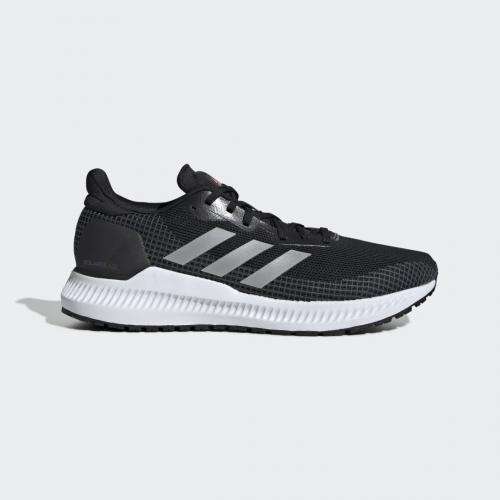 Adidas Solarblaze negra EE4227