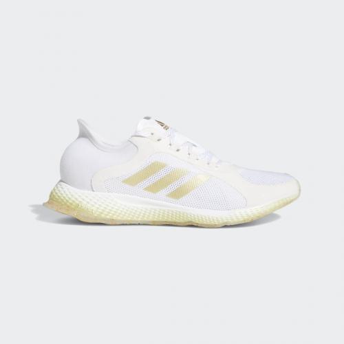 Adidas Focusbreathein Women blanca FV7150