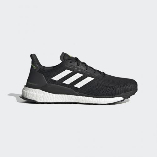Adidas Solarboost 19 negra FW7814