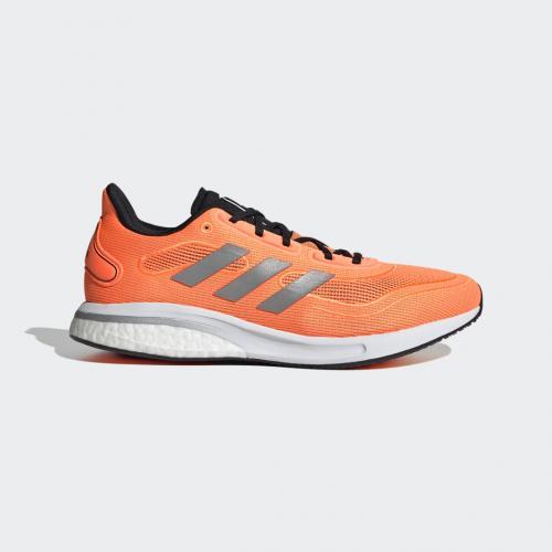 Adidas Supernova naranja FX6820