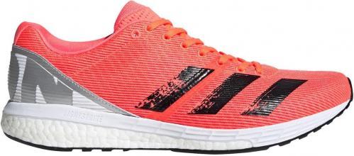 Adidas Adizero Boston 8 naranja eg7893