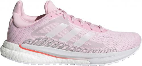Adidas Solarglide Mujer rosa fy1113